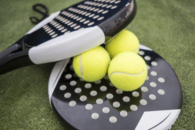 welk padel racket kopen