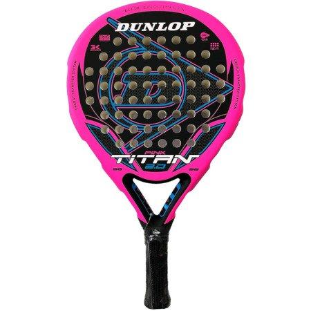 dunlop titan 2 0 roze dames