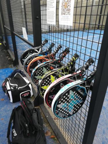 nox padel racket review