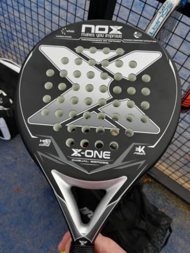 nox x-one C6