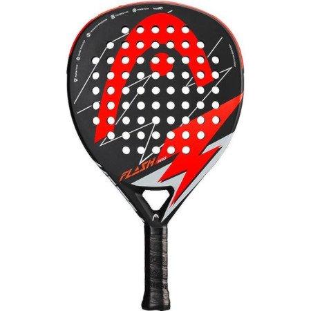 head padel racket flash pro