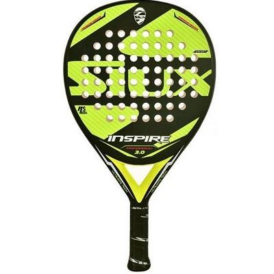 Siux Inspire 3.0 Padel racket